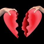 ljubavno razdvajanje