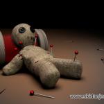 vudu lutka