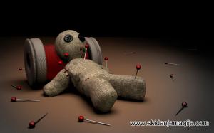 voodoo-lutka