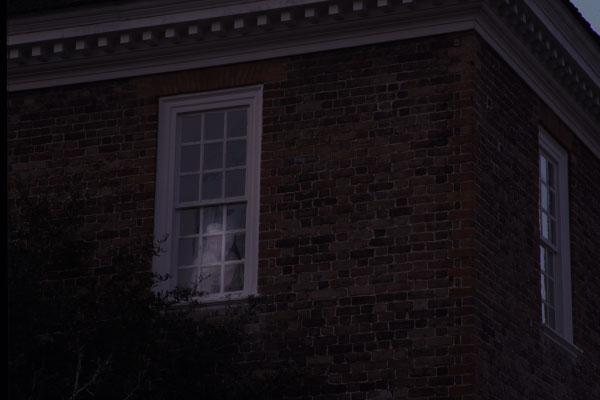 duhovi u domu