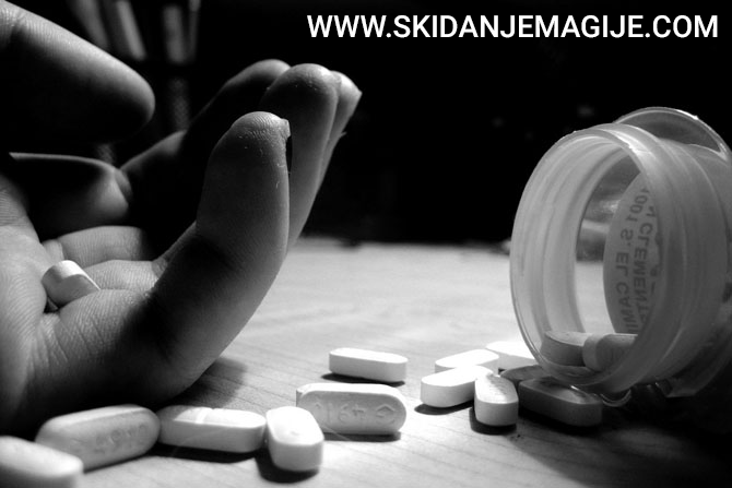 zavisnost i narkomanija