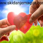 magija za ljubav