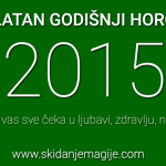 besplatan godisnji horoskop za 2015 godinu