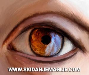 urokljivo oko