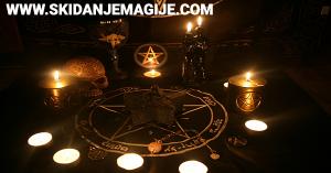 kako skinuti crnu magiju