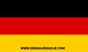 skidanje crne magije u njemackoj